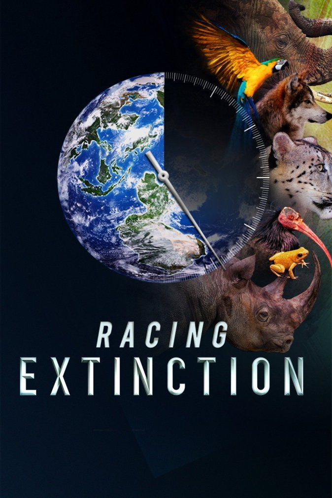 Racing extinction pic